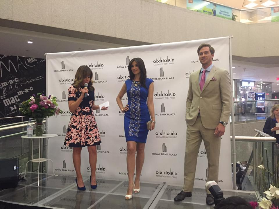 Fashion Event with Style Expert Natalie Sexton