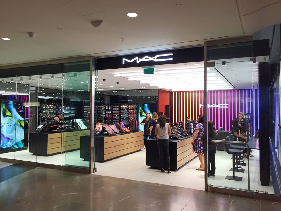 MAC New Concept in Royal Bank Plaza