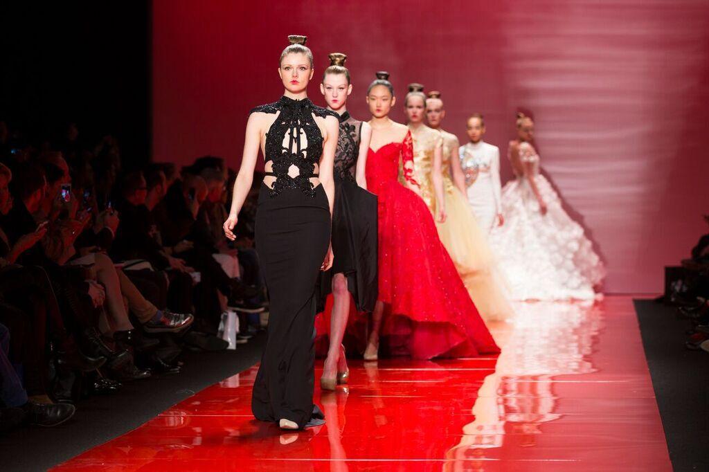 Fashion pr agency