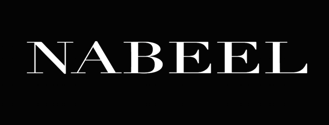 Canadian Designer Nabeel Sheikh To Officially Launch Clothing Line Nabeel At Toronto Men S Fashion Week Tom Charming Media